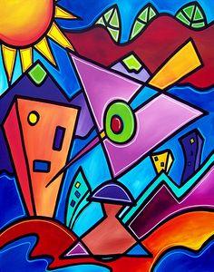 193 En Iyi Soyut Resim Görüntüsü 2019 Painting Abstract