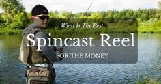 Choose the best spincast reel among the listed. Make the right choice for spincast reel as your next quality fishing accessory so far at an affordable price