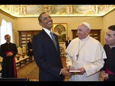 Final Warning %100 Proof Pope Francis I Antichrist 666 Obama Mark of the Beast - YouTube