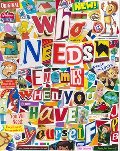 """Bon Mots"" for John Perry Barlow 2015 Lyric Quotes, Lyrics, John Perry Barlow, Magazine Collage, Famous Words, Box Art, Quotations, Cereal, Art Pieces"