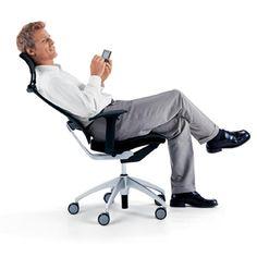 Open Up - Sedus #sedie #chair #ufficio #arredamento #design #Sedus