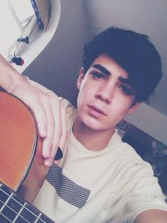 My Everything ... MUSIC ♥  @josdice #CD9 Jos Canela