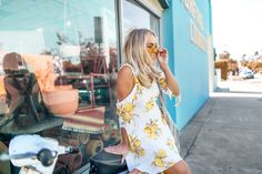 Love this look! Summer feeling'