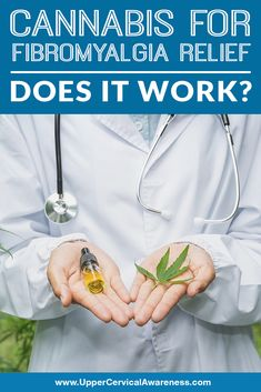 There are many unknowns concerning the safety and effectiveness of medical cannabis in treating fibromyalgia symptoms. Can fibromyalgia patients benefit from cannabis? Does it actually relieve the pain? #FibromyalgiaRelief #ChronicFatigueRelief #NaturalRelief Fibromyalgia Medication, Fibromyalgia Pain Relief, Treating Fibromyalgia, Fibromyalgia Treatment, Chronic Fatigue, Chronic Pain, Chronic Illness, Memory Problems, Chiropractic Care