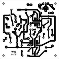 Stereo 6283 Audio Amplifier Simple Audio amplifier