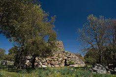 neroargento > nuraghi > Aeddos Foto Gallery