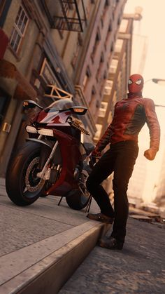 For photos from Spider-man photo mode or related fan art/posts/etc. Marvel Comics, Arte Dc Comics, Marvel Heroes, Marvel Avengers, Amazing Spiderman, Spiderman Spider, Best Marvel Characters, Marvel Wallpaper, Hd Wallpaper