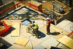 Die richtige Kleidung für Bauarbeiten