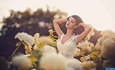Невеста. Фотография.