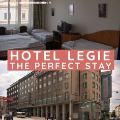 If you're looking for the perfect place to stay during a weekend in Prague, this is it. Check it out! Weekend In Prague, Prague Hotels, Travelling Tips, Hotel Reviews, Check It Out, Perfect Place, Europe, Places, Lugares