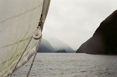 when you learn to sail as a child, it becomes a part of your soul.