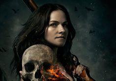 'Van Helsing': una mujer de armas tomar en la nueva serie de SyFy - Fotogramas