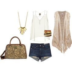 """""""Animal print"""" by clenapal on Polyvore"""