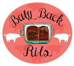AAAA-MAZING Baby Back Ribs