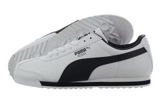 Puma Roma Basic 35357212 Men - http://www.gogokicks.com/