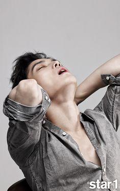 [PICS] Kim Jaejoong's Interview for Magazine Online Version Tvxq, Btob, Korean Pop Group, Jung Yunho, Kim Jae Joong, Jaejoong, Jyj, Korean Artist, Korean Celebrities