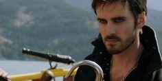 Helllllo Captain Hook