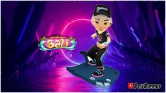 New Update Gameplay Today Subway Surfers Game 2020 (03) | Pew Runner Subway Surfers Game, News Update, Games, Youtube, Gaming, Youtubers, Plays, Game, Toys