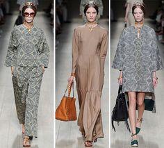 Valentino Spring/Summer 2014 RTW - Paris Fashion Week  #PFW #Valentino