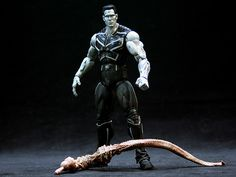 Marvel Legends Queen Brood Series X3 Colossus  // Pinned by: Marvelicious Toys - The Marvel Universe Toy & Collectibles Podcast [ m a r v e l i c i o u s t o y s . c o m ]