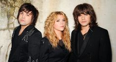 The Band Perry | The Band Perry Neil Perry Kimberly Perry Reid Perry