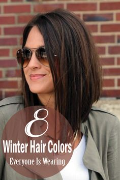 Every girl and woman wants to stay with trend and in the winter they like so. When the season changes the trend of hairstyle also changes. When you are looking for beautiful hair color ideas for this winter and found no idea yet, this article is for you. Try out some of these inspired winter hair colors to make some head turn.Like everything change your hair color for a sophisticated, elegant and sleek look in the winter.
