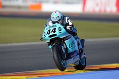 Moto2: Johann Zarco vence, Miguel Oliveira 13º