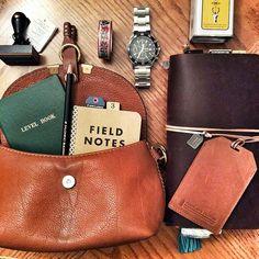 Weekend stationery kit Christine. Chrysels - flickr