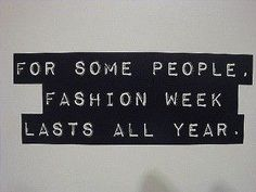 Every week is Fashion Week for us. But we still love the real #fashionweek, especially in Minneapolis. #serendipitylife