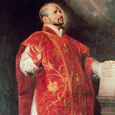 1534  Society of Jesus  Ignatius of Loyola (1491-1556) founds the Society of Jesus (Jesuit) order as part of the Catholic counter-reformation. Parts of Poland, Hungry and Germany are reconverted from Protestantism to Catholicism.