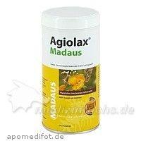AGIOLAX Granulat, 250 G, Meda Pharma GmbH & Co. KG