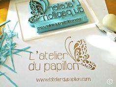 hand carver rubber stamps sello personalizado