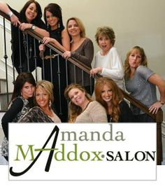 Amanda Maddox Salon in Knoxville, TN has the #EdgeYouDeserve. @Amanda Snelson Maddox Salon See their facebook page here: https://www.facebook.com/amandamaddoxsalon?ref=ts&fref=ts