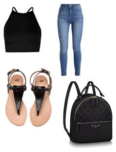 """Untitled #74"" by taukaila on Polyvore featuring Boohoo"