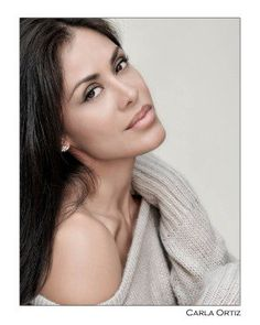 Carla Ortiz