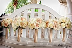 Floral Spotlight: Stop and Smell the RosesEver After Blog | Disney Fairy Tale Weddings and Honeymoon