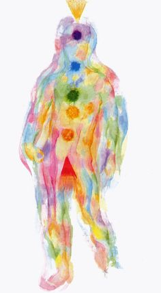 Energy body (or aura) has 7 main layers, each of them relating to the physical, mental, emotional and spiritua Chakras, Kundalini Reiki, Le Reiki, Reiki Meditation, Love Chakra, Everything Is Energy, Body Picture, Chakra Healing, Before Us
