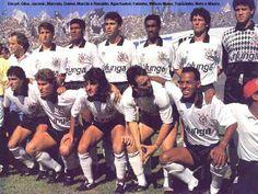 Timão 1990