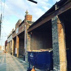 New renovations on the 2800 block of Elm St  #dallas #dallastx #dfw #deepellum #dallasnightlife #mixdrinksdallas #dallasmixdrinks #dallascocktails #dallascraftbeer #dallasbrewery #dallasbars #fortworth #fortworthtx #ftworth #ftworthtx #dallasbeer #dfwdrinks #oakcliff #richardsontx #planotx #friscotx #dentontx #garlandtx #arlingtontx #downtowndallas #downtowndfw #allentx #lewisvilletx #lewisvillelake #lakedallas