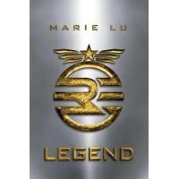 Sara at Lester B. Pearson Collegiate Institute recommends Legend  by Marie Lu: This is an amazing book.  It has something for everyone including suspense, action, romance, and so much more.  It's set in the future but it's not too out there.  It's the perfect book for teens!  You've got to read it!