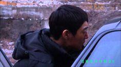 20131204 KBS감격시대 영월 밤샘촬영을 마치고 아침에 퇴근하는 KIM HYUN JOONG / TIME 1:43 - POSTED 5DEC2013 - 5K views / IG