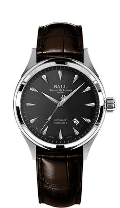 Ball Fireman Racer Classic Automatic