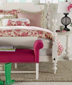 Ethan Allen | shop | rooms | bedroom