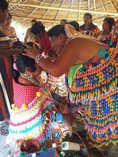 Native Arawak Indians   My Home   Pinterest   We, The o ...   Arawak Indians Suriname South America