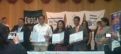 Honduras, Nación y Mundo: Lucha contra las drogas en la juventud hondureña