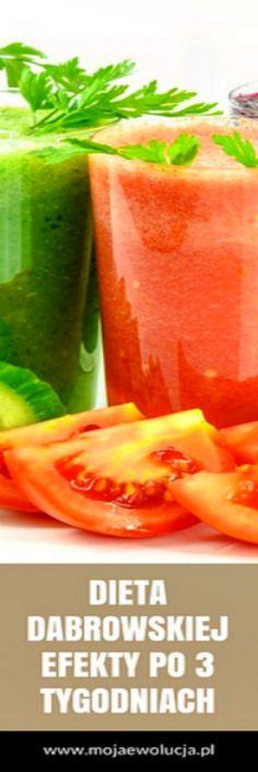 Dieta dr Dąbrowskiej. Najnowsza relacja z 2017 roku. Efekty po 3 tygodniach na blogu www.mojaewolucja.pl Cooking Recipes, Healthy Recipes, Healthy Food, Fruit Of The Spirit, Cantaloupe, Smoothies, Good Food, Health Fitness, Food And Drink