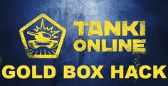It is time to realize your gaming fantasies! Tanki Online Gold Box Hack (Cheat Tool Download). Drop custom Gold Boxes with Crystal fund size up to 10000!