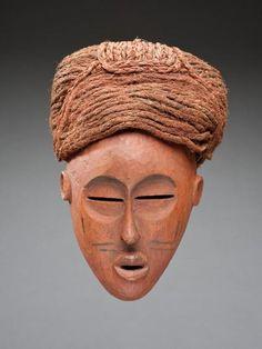 Chokwe, CENTRAL AFRIKA