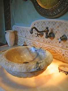 Mediterranean Design, Pictures, Remodel, Decor and Ideas - page 110