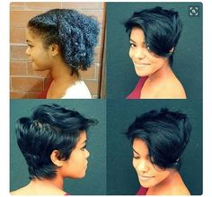 5 Tips for Getting a Style Transformation  Read the article here - http://www.blackhairinformation.com/general-articles/tips/5-tips-getting-style-transformation/
